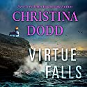 Virtue Falls Audiobook by Christina Dodd Narrated by Rebecca Soler