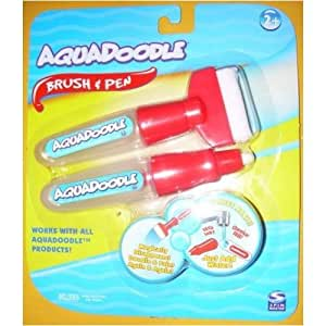 Spinmaster Aquadoodle Pens and Brush Set