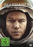 DVD & Blu-ray - Der Marsianer - Rettet Mark Watney