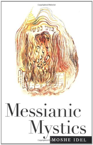 Messianic Mystics