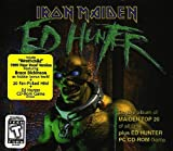 Ed Hunter by Iron Maiden (1999-09-21)