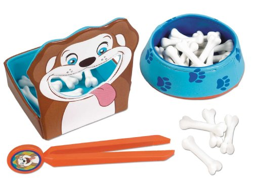Hungry Dog Motor Skills Game Educational Toys Store
