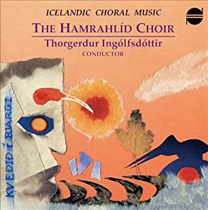 Icelandic Choral Music