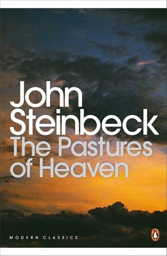 Pastures of Heaven (Penguin Modern Classics)