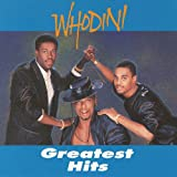Greatest Hits Whodini