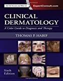 img - for Clinical Dermatology: A Color Guide to Diagnosis and Therapy, 6e book / textbook / text book