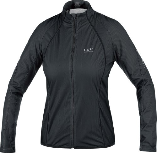Gore Running Wear Women's Running Pulse As Lady Jacket