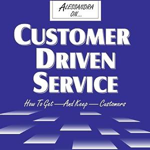 Customer-Driven Service Speech