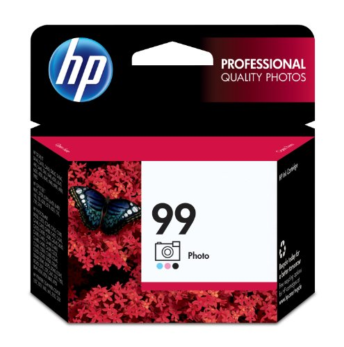 HP 99 (C9369WN) Photo Original Ink Cartridge