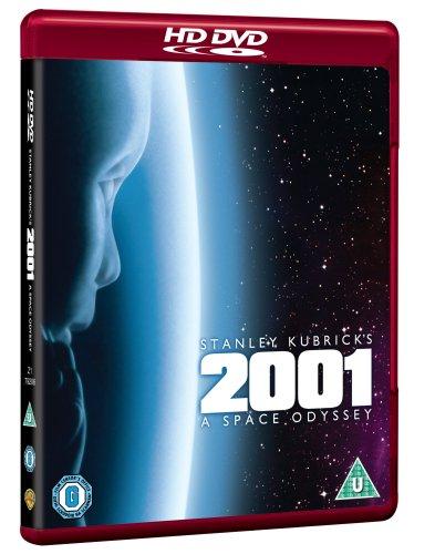 2001: A Space Odyssey / Космическая Одиссея 2001 (1968)
