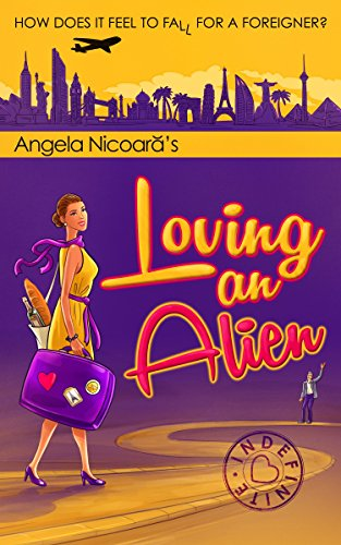 Loving an Alien by Angela Nicoara