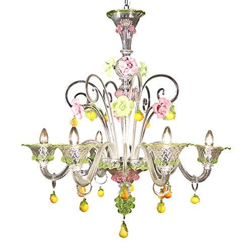 lampara-murano-zara-6-luces-cristal-diseno-rosa-y-verde-zara-model-6-lights-crystal-pink-and-green-d