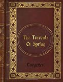 img - for Turgenev - The Torrents Of Spring book / textbook / text book