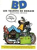 echange, troc Franck MARGERIN - BD les talents de demain (morceaux choisis)