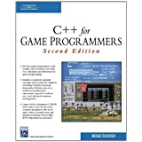 C++ for Game Programmers (Game Development Series)Michael J. Dickheiser�ɂ��