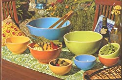 Ravinia 8 Piece Bowl Set