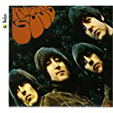 Rubber Soul ~ The Beatles