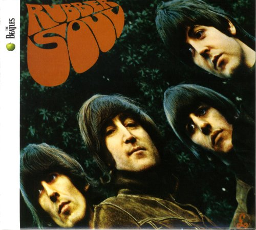 The Beatles - Rubber Soul (Stereo Box Set Remaster 2009) - Zortam Music