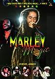 Marley Magic: Negril Jamaica [DVD] [2010] [Region 1] [US Import] [NTSC]