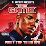 "Paint the Town Redvon ""the Game"""