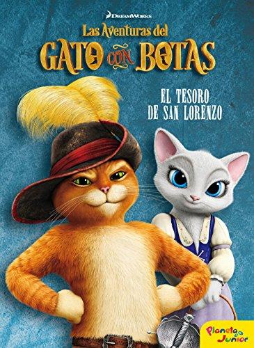 las-aventuras-del-gato-con-botas-el-tesoro-de-san-lorenzo