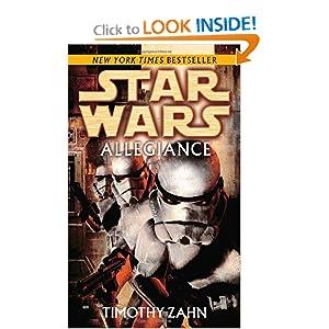 Sar Wars- Allegiance (Fixed) - Timothy Zahn