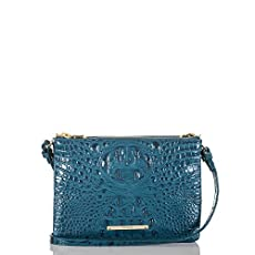 Perri Crossbody<br>Teal Melbourne