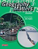 Ms Nicola Arber Geography Matters 3 Core Pupil Book