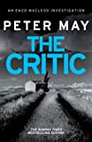 The Critic: An Enzo Macleod Investigation