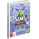 Sims 3 Pets Official Game Guide (Prima Official Game Guides)