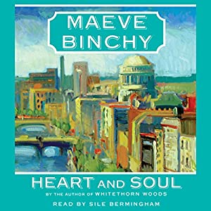 Heart and Soul Audiobook