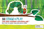 Stage & Play: The Very Hungry Caterpi...