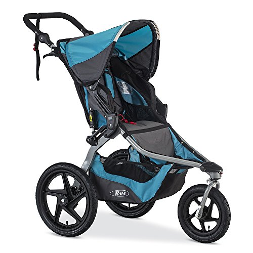 Best Review Of BOB 2016 Revolution FLEX Stroller, Lagoon