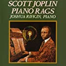 Scott Joplin Piano Rags