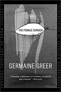 "Cover of ""The Female Eunuch"""