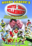 echange, troc Rugby League - Boots, Balls and Bellringers [Import anglais]