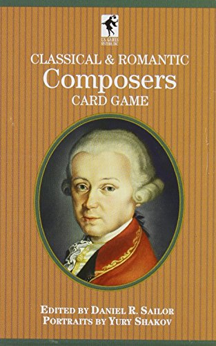 Composers: Classical & Romantic