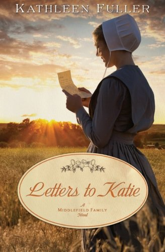 Image of Letters to Katie (A Middlefield Family Novel)