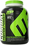 Muscle Pharm Combat Protein Powder Mint Chocolate Chip - 4 lbs