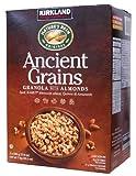 1kg(500g×2袋)KIRKLAND(カークランド)Ancient Grains グラノーラwithアーモンド