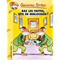 Bas les pattes, tte de de reblochon !