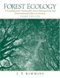 Forest Ecology (3rd Edition)