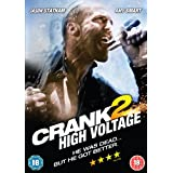 Crank 2: High Voltage [DVD]by Bai Ling