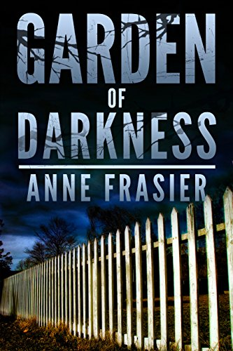 Garden of Darkness (Land of the Dead Book 2) PDF
