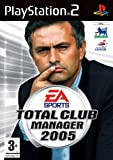 echange, troc Total Club Manager 2005 [ Playstation 2 ] [Import anglais]