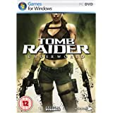 Tomb Raider: Underworld (PC DVD)by Eidos