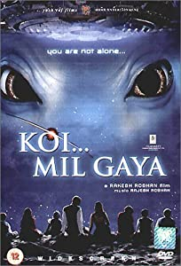 Koi... Mil Gaya [UK Import]