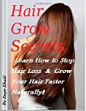 Engy Khalil Hair Grow Secrets Guide: Stop Hair Loss & Regrow Your Hair Faster Naturally