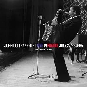 Complete Concerts France July 1965 (2CD)