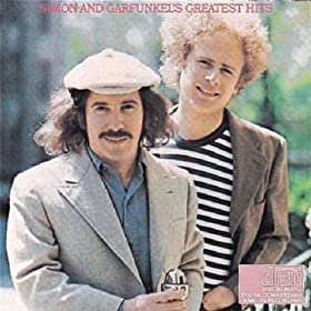 Cover image of song America by Simon & Garfunkel